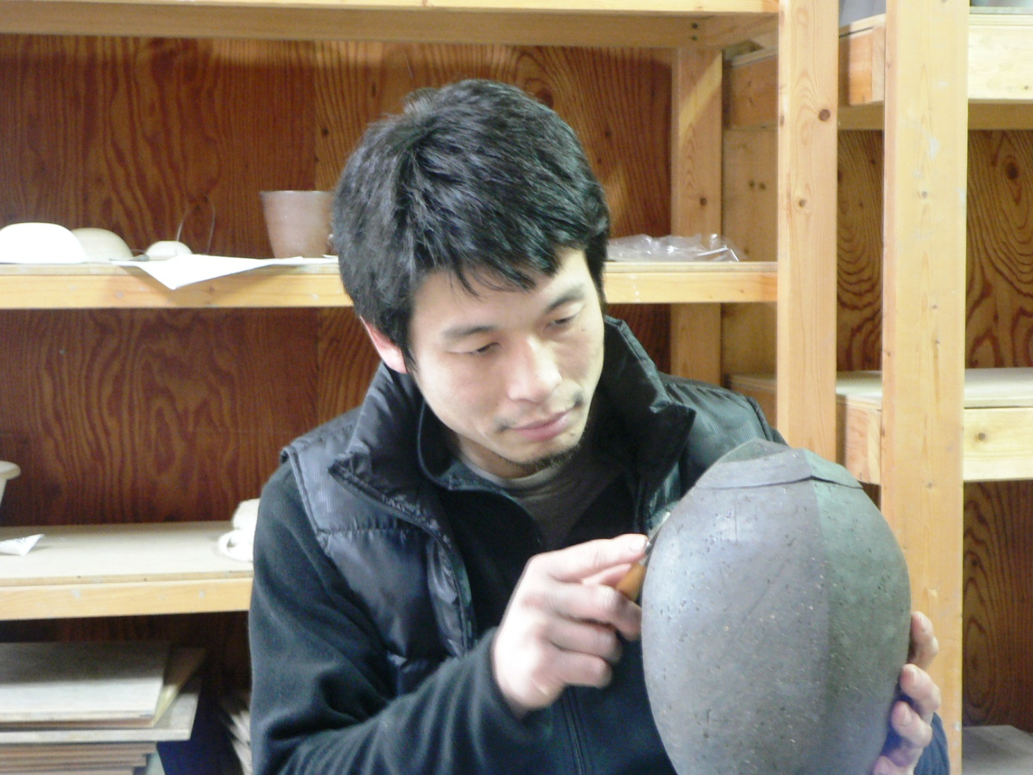 藤森信太郎先生画像
